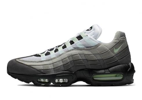 Nike Air Max 95 Fresh Mint White Granite Dust CD7495-101