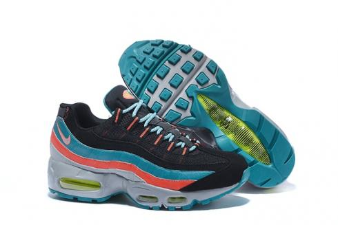 best sneakers 2bed8 8f5f2 Nike Air Max 95 Essential Black Wolf Grey White 749766-038 Item No. 749766- 038
