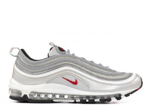 buy popular 2b065 f53e0 Nike Air max 97 black Men Running Shoes 884421-005 - Febbuy