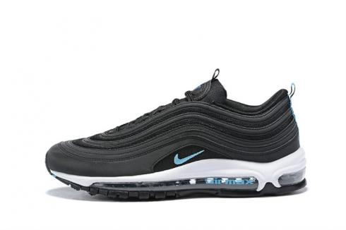 Nike Air Max 97 UL 17 SE Black Blue BV1985-001