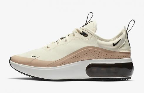 Nike Air Max Dia Pale Ivory Bio Beige Summit White Black AQ4312-101