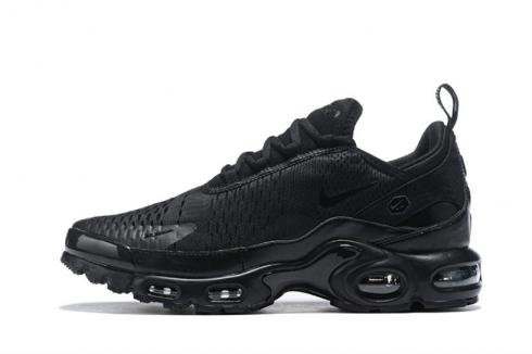 Nike Air Max 270 TN Plus Total Black AT6789-002