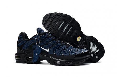 d8334715ec4e50 Nike Air Max Plus TN KPU white white Men Sneakers Running Shoes ...