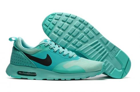 new concept 42027 34b8f Nike Air Max Tavas SE Men Running Shoes Light Grey Green 705149 Item No.  705149