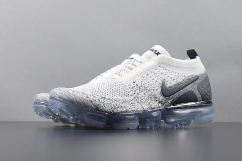 d836d7222a11 More choices  Details. The next colorway to land on the Nike Air VaporMax  Moc 2 this summer is in dark Gunsmoke ...