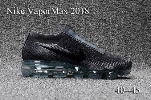 f663ec32dce Prev Nike VaporMax COMME des GARCONS 2018 Flyknit deepk gray black men  Slide Shoes 924501-001