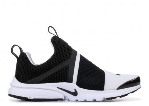 más alto Predicar  Nike Presto Extreme GS White Black 870020-100 - Febbuy