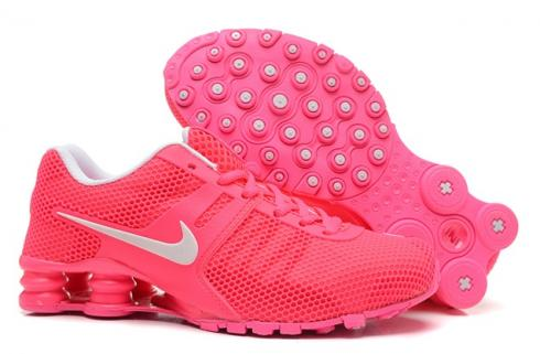 More choices  Details. ADAPTIVE IMPACT PROTECTION. The Nike Shox Current ... 0d0a02435