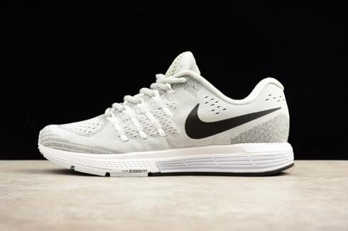 Nike Air Zoom Vomero 11 Pure White Black Classic 818099-002
