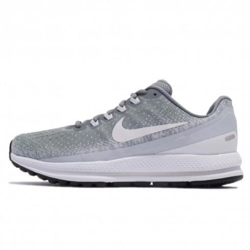 Nike WMNS Air Zoom Vomero 13 Cool Grey Pure Platinum 922909-003