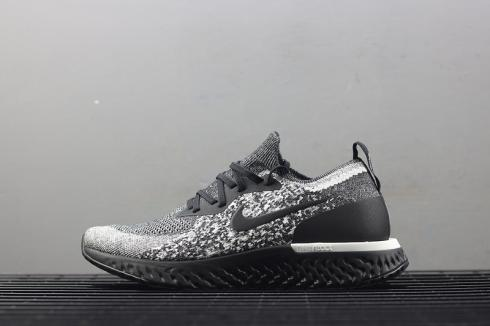 384245136b8b Nike EPIC React Flyknit Running Pearl Pink AQ0067-600 - Febbuy