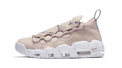 Nike Air More Money Particle Beige White AO1749-200
