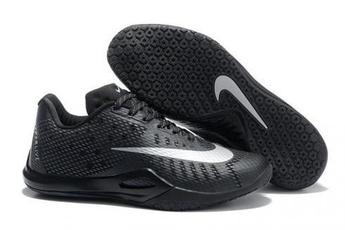 Nike Hyperlive EP Black Silver Grey Men