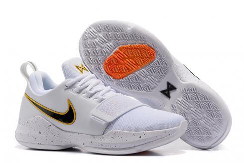 best loved b09c8 18a58 Nike Zoom PG 1 camouflage Men Basketball Shoes 878628-011 - Febbuy