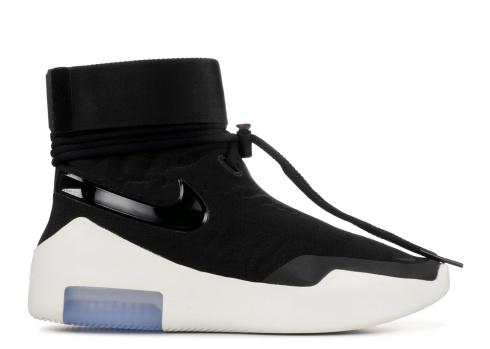 Nike Air Fear of God Shoot Around SA Black AT9915-001