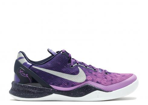 9cf0c5fedbd7 Kobe 8 System Easter Black Purple Laser Crt Fbrglss 555035-302 - Febbuy