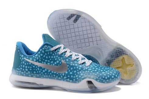 on sale 73477 bbe9a Nike Kobe X EP Blackout Kobe Bryant Basketball Black Persian Violet 745334  005 Item No. 745334-005