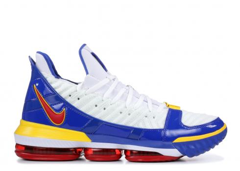 Nike LeBron 16 SuperBron CD2451-100