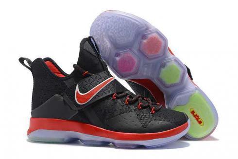 the best attitude eddec 6e7dd Nike Lebron XIV EP 14 Lebron James University Red Brick Road
