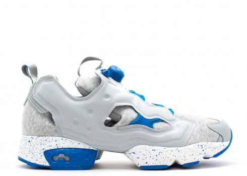 Reebok Instapump Fury Og Colette X Lamjc Blue Wht Awesome Seagull M48252