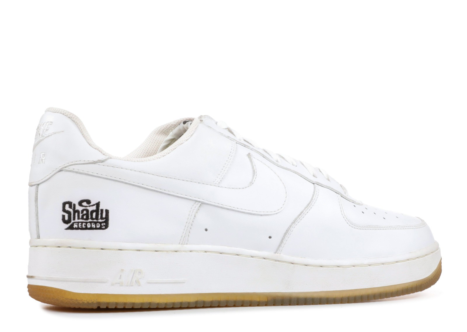 a5f6077e57 Air Force 1 Shady Records Shady White Records 306033-112 - Febbuy