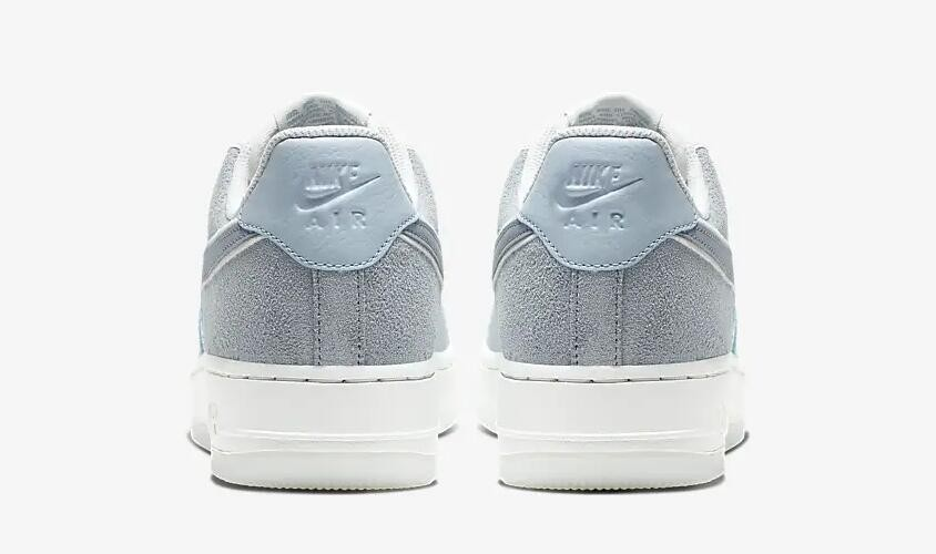 Obsidian 401 1 Armory Nike Air Off Premium Light Low White 07 Force 896185 Mist Blue tsrCQBdxh