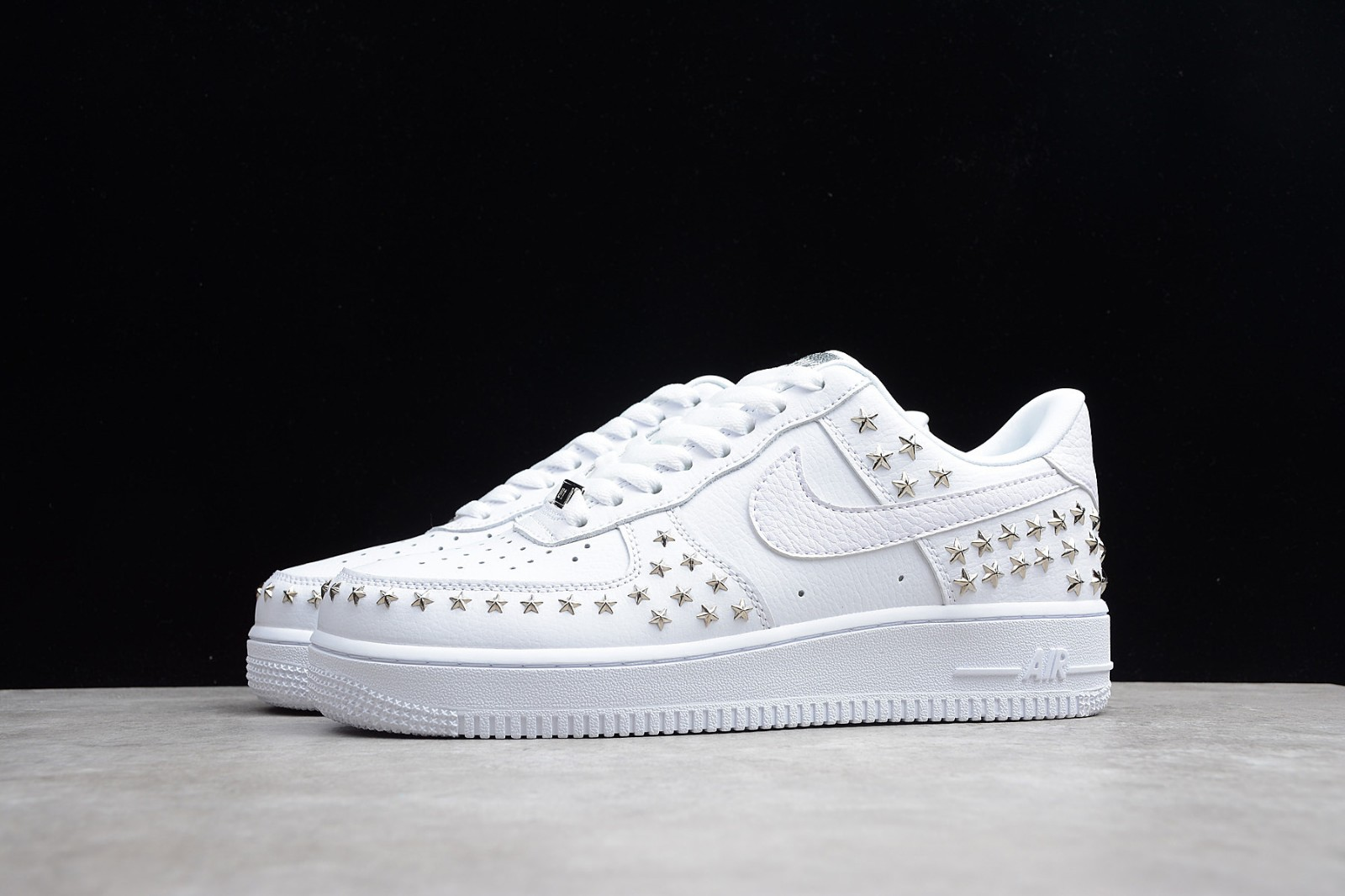 Xx Force White Pack 07 Stars 100 Nike Ar0639 Air 1 pUVSzM