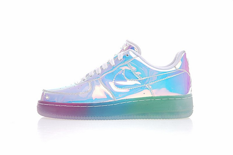 981f7ecc73858 Nike Air Force 1 Low Premium AS ID Iridescent 779456-991 - Febbuy