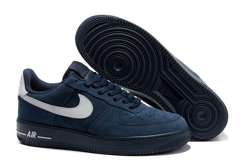 cheap for discount 3e328 f6eda Prev Nike Air Force 1 Obsidian White Athletic Shoes 315122-415