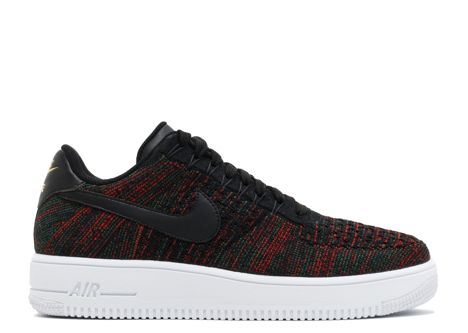 new arrival 5032b 3d818 Prev Air Force 1 Ultra Flyknit Low Black Gold ...