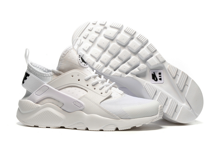 5979e45ce4f4c Prev Nike Air Huarache Run Ultra BR Triple White Men Running Shoes Sneakers  819685-101