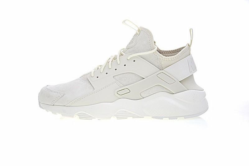 bbc84b5d46288 Nike Air Huarache Ultra Flyknit ID Cream White 829669-665 - Febbuy