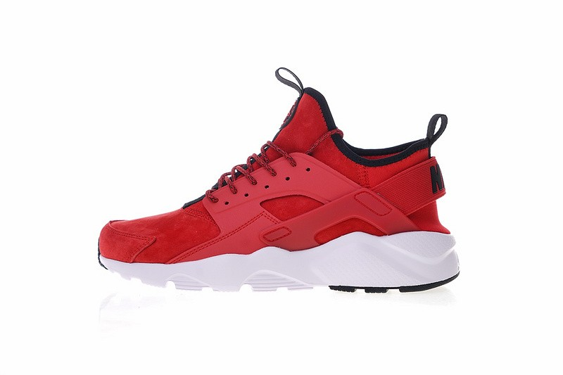 f39782420e6ee Prev Nike Air Huarache Ultra Suede ID University Red Sneakers 829669-666