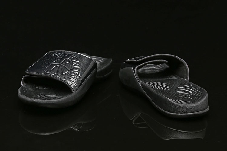 655ee023b8be7d Nike Air Jordan Hydro 7 sandals Shoes AA2517-010 - Febbuy