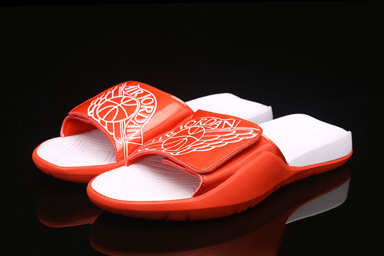 4a88380624f07 Nike Air Jordan Hydro 7 sandals Shoes AA2517-605 - Febbuy