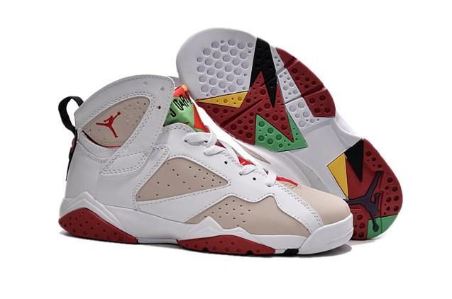 54b6dcd77a27 Prev Nike Air Jordan 7 VII Retro Hare Bugs Bunny White Red 304775 125