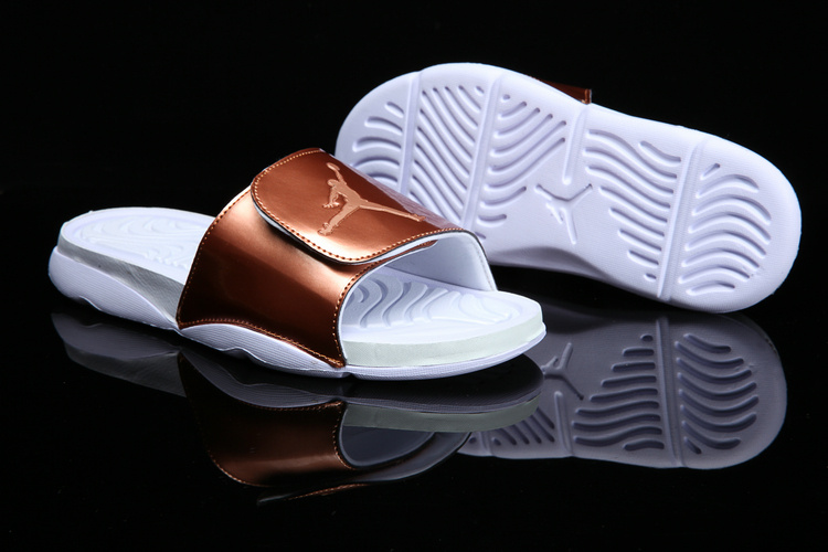 d408be93265 Prev Nike Jordan Hydro 6 antique brass men Sandal Slides Slippers 854555-105