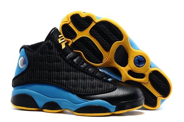 timeless design 678bd d2c5e Prev Nike Air Jordan 13 XIII CP3 PE Chris Paul Sunstone Men Shoes 823902 015