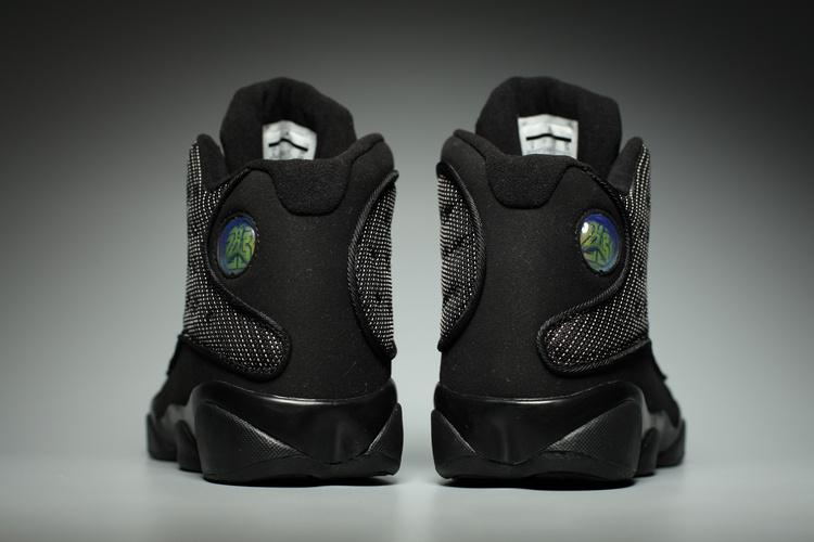 Nike Men Anthracite 2017 414571 Retro 011 Cat Black Shoes Air Xiii Jordan 13 m8OvN0nw