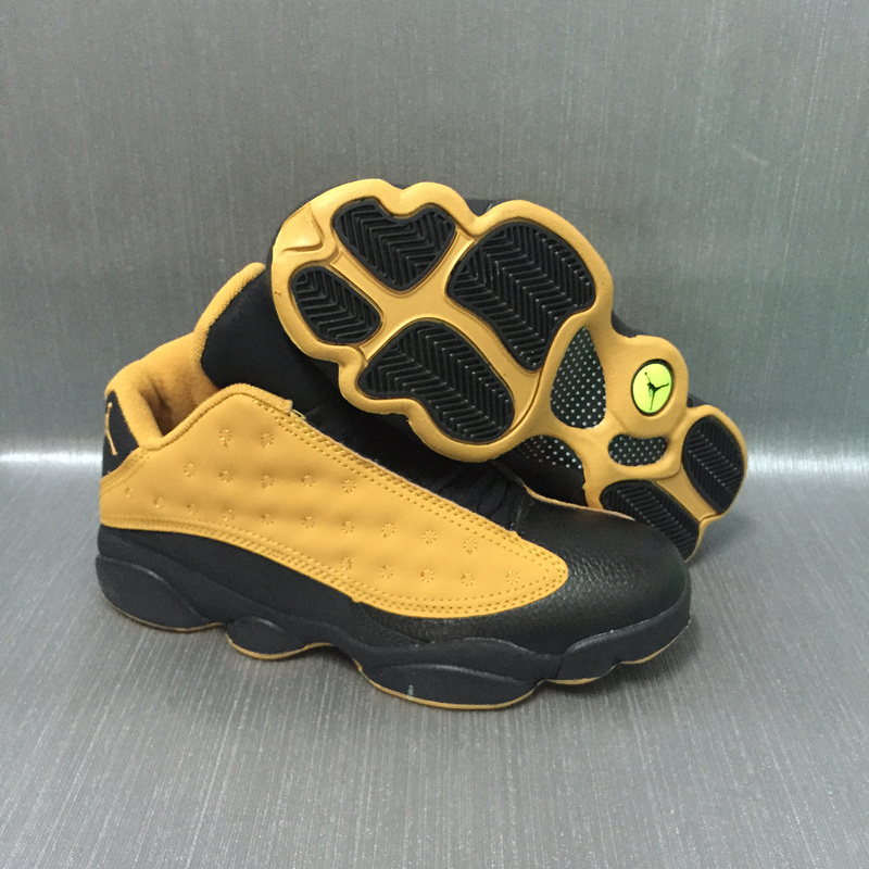 f92b559f285052 ... Jordan Retro 13 XIII Low CHUTNEY Black Linen men Basketball Shoes. Zoom.  Move your mouse over image or click to enlarge