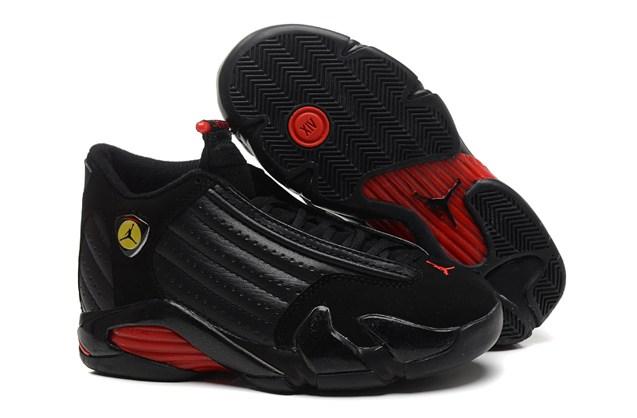 various colors 73df3 925cd Prev Nike Air Jordan Retro 14 Last Shot ...