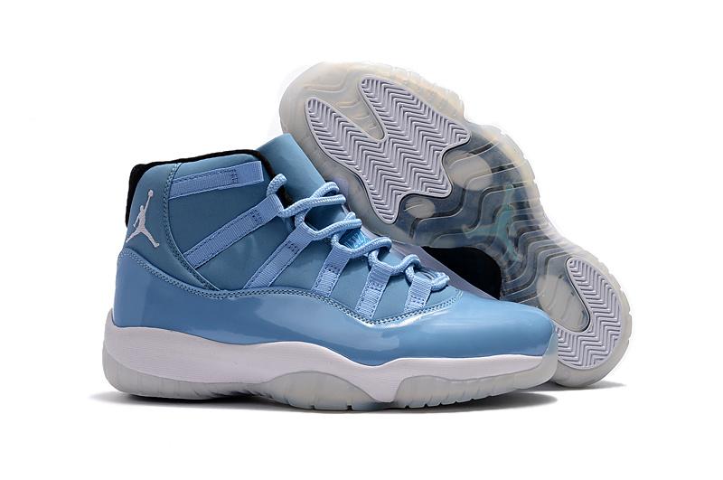 premium selection 8c225 18cd8 ... Jordan 11 XI Retro Pantone Gift of Flight Men Shoes 689479-405. Zoom