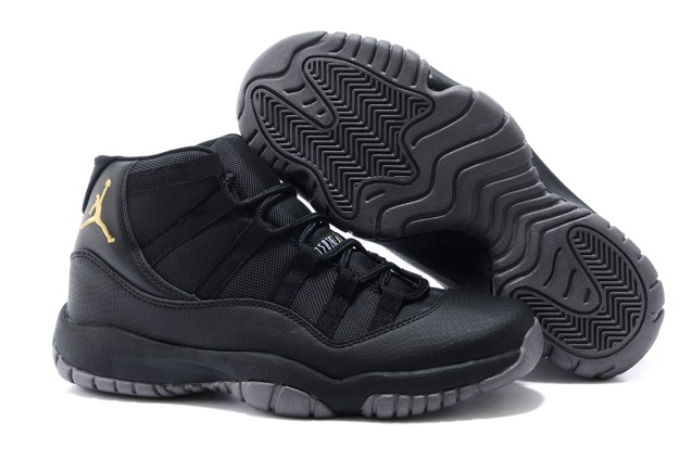 online store 7fb85 76fc6 Prev Nike Air Jordan XI 11 Retro Black ...