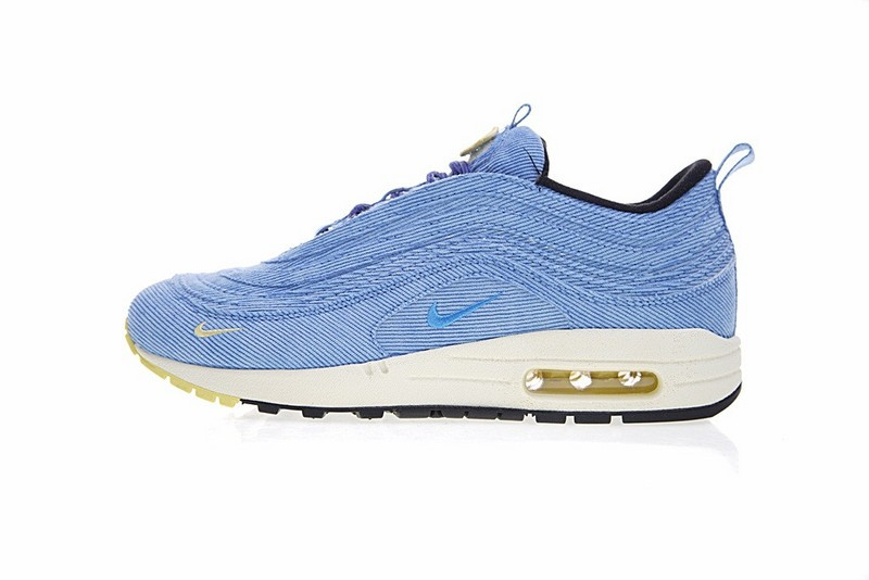 new products 51d9d 8c596 Prev Sean Wotherspoon x Air Max 1 97 VF SW Hybrid ...