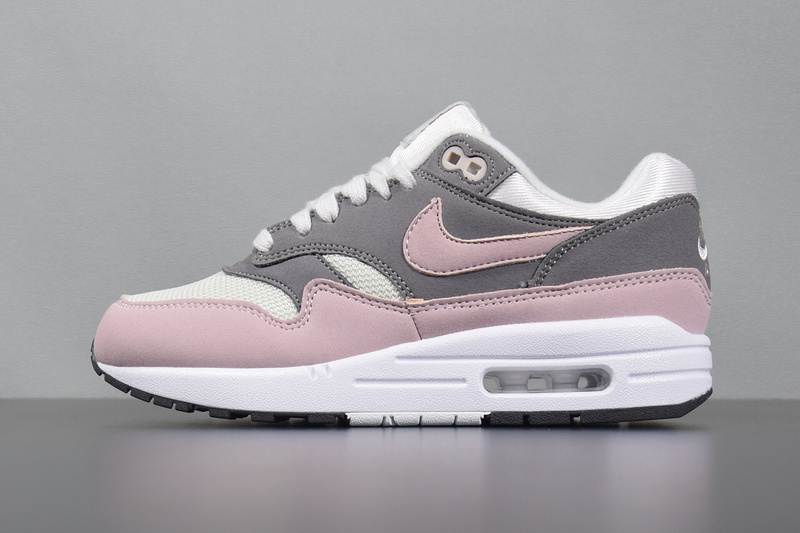 official photos 8bf3f 57cd4 Prev Womens Nike Air Max 1 Vast Grey particle Rose ...