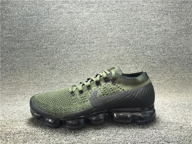 buy online d19c8 ca966 Nike Air VaporMax Flyknit Cargo Khaki 849558-300