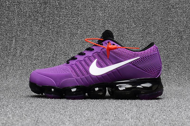 ced64dd4b2 Nike Air Max 2018 Running Shoes KPU Women Purple White 849558-020 ...