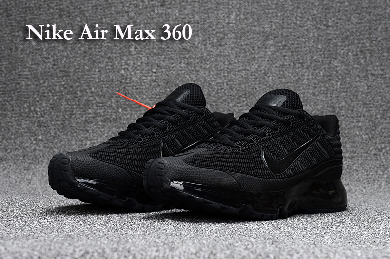 air max 360