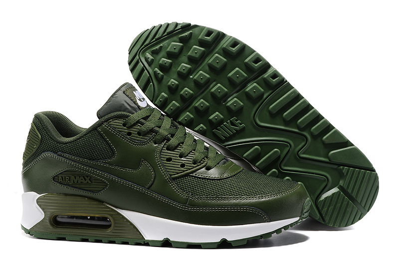 outlet store aa74f baedb Prev Nike Air Max 90 army ...