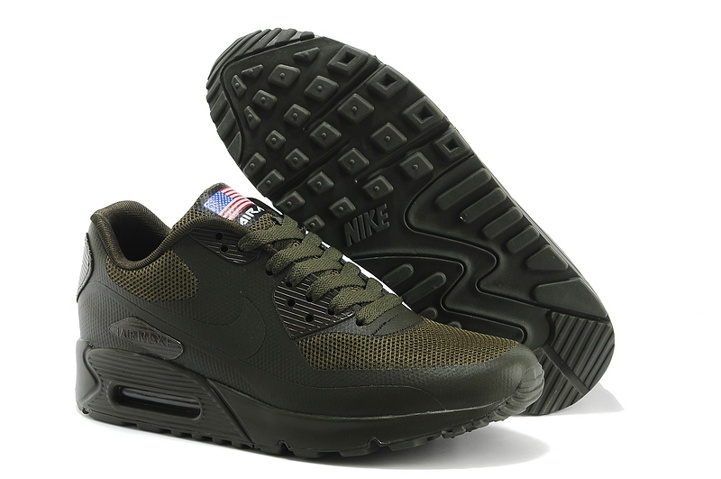 d6945da9f5fed1 Prev Nike Air Max 90 Hyperfuse QS Army Green July 4TH Independence Day  613841-331. Zoom